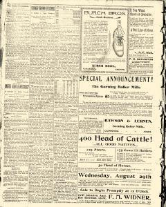 Adams County Free Press, August 23, 1900, Page 4