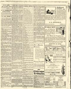 Adams County Free Press, August 23, 1900, Page 5