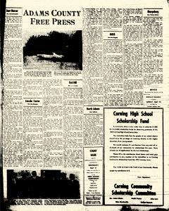 Adams County Free Press, May 15, 1969, Page 7