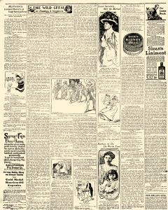 Correctionville News, October 21, 1909, Page 4
