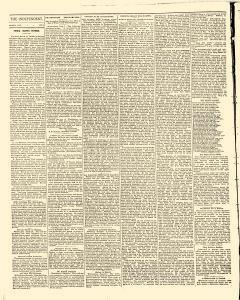 Humboldt County Independent, November 08, 1888, Page 1