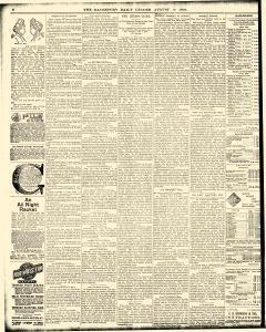 Davenport Daily Leader, August 20, 1893, Page 6