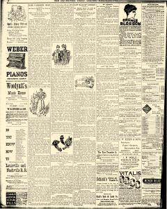 Davenport Daily Leader, March 26, 1894, Page 6