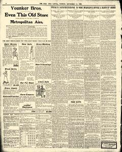 Daily Iowa Capital, September 12, 1899, Page 2