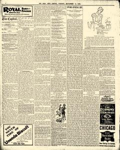 Daily Iowa Capital, September 12, 1899, Page 4