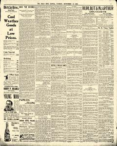 Daily Iowa Capital, September 12, 1899, Page 7