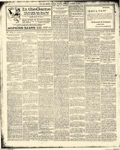 Des Moines Daily Leader, October 01, 1901, Page 3
