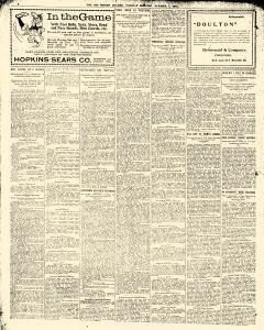 Des Moines Daily Leader, October 01, 1901, Page 4