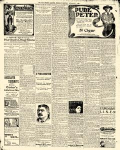 Des Moines Daily Leader, October 01, 1901, Page 12