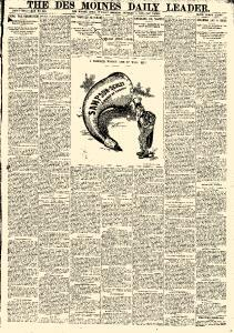 Des Moines Daily Leader, October 01, 1901, Page 2