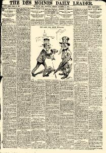 Des Moines Daily Leader, December 11, 1901, Page 2
