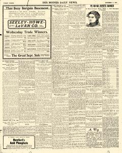 Des Moines Daily News, September 03, 1901, Page 8