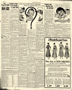 Des Moines Daily News, May 16, 1916, Page 10
