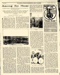 Des Moines Iowa State Register and Farmer, March 06, 1908, Page 6