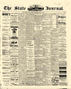 Des Moines State Iowa Journal, June 20, 1875, Page 1