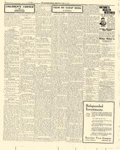 Des Moines Western World, April 22, 1920, Page 6