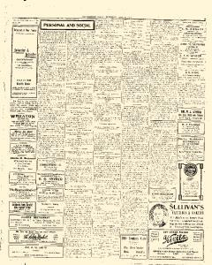 Des Moines Western World, April 22, 1920, Page 5
