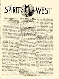 Spirit of the West, February 02, 1916, Page 3