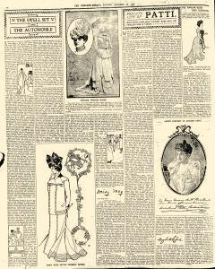 Dubuque Sunday Herald, October 28, 1900, Page 12