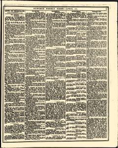 Weekly Times, April 11, 1861, Page 3