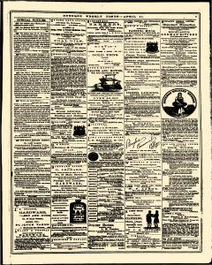 Weekly Times, April 11, 1861, Page 7