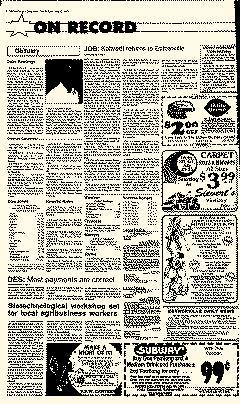 Estherville Daily News, July 23, 1992, Page 2