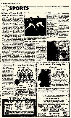 Estherville Daily News, July 23, 1992, Page 8