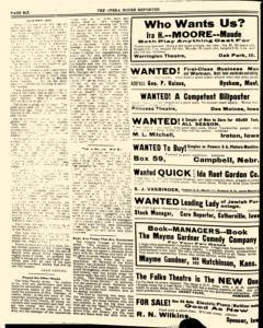 Opera House Reporter, March 10, 1916, Page 6