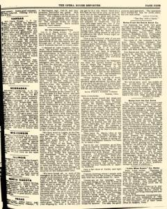 Opera House Reporter, March 10, 1916, Page 9