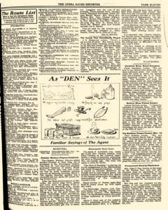Opera House Reporter, March 10, 1916, Page 11
