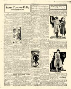Fayette County Leader, July 06, 1922, Page 6