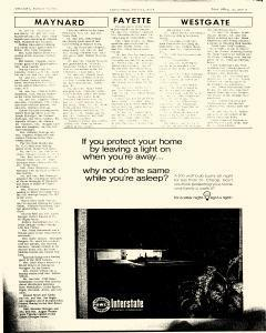 Leader Press, August 10, 1972, Page 3