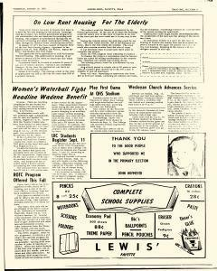Leader Press, August 10, 1972, Page 5