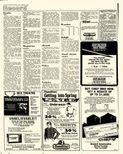 Opinion Tribune, March 03, 1981, Page 40