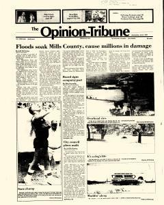 Opinion Tribune, June 03, 1987, Page 1