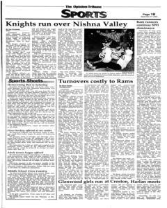 Opinion Tribune, September 27, 2000, Page 16