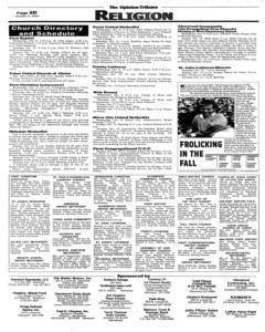 Opinion Tribune, October 09, 2002, Page 23