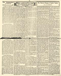 Gravity Independent, November 08, 1906, Page 2
