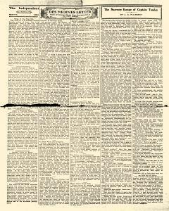 Gravity Independent, November 08, 1906, Page 10
