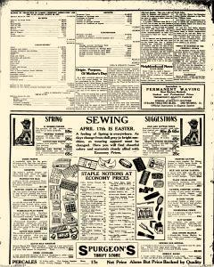 Grinnell Herald, April 05, 1927, Page 10