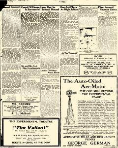Grinnell Herald, April 05, 1927, Page 15