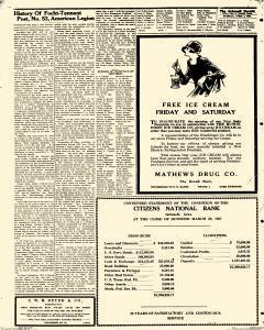 Grinnell Herald, April 05, 1927, Page 4