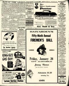 Hawarden Independent, January 18, 1951, Page 25