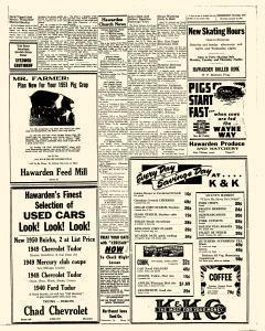 Hawarden Independent, January 18, 1951, Page 7