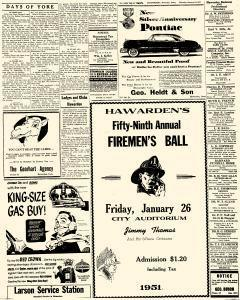 Hawarden Independent, January 18, 1951, Page 11