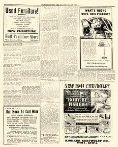 Sioux County Index, January 24, 1941, Page 5