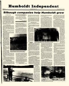 Humboldt Republican, May 12, 1994, Page 17