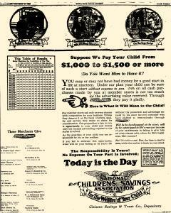 Iowa City Press Citizen, October 10, 1923, Page 3