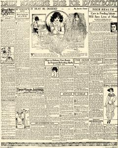 Iowa City Press Citizen, October 10, 1923, Page 10