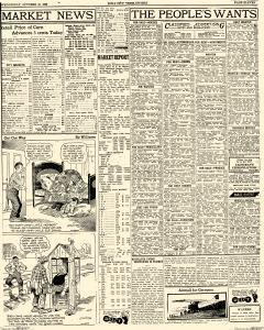 Iowa City Press Citizen, October 10, 1923, Page 11